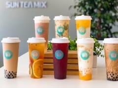 ハワイ・カカアコで話題!台湾タピオカ「Sun Tea Mix/サンティ―ミックス」