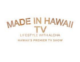 ジュピターテレコム(J:COM)と共同制作したMade inHawaii TVが⽇本にて放送開始! テレビ・アプリと融合したメディアプラットフォームでハワイと⽇本を繋ぎます!