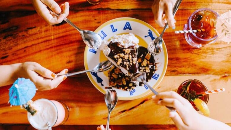 名物「フラパイ」を食べにマウイ島へ!「キモズマウイ/Kimo's Maui」での実食レポ