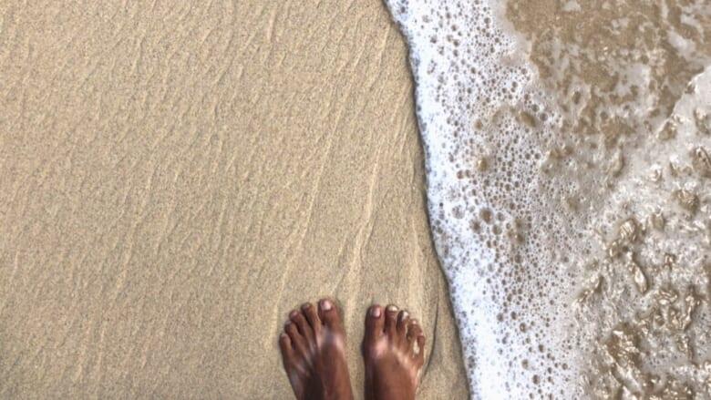 魅力が盛りだくさん!ハワイ在住者が教える穴場ビーチ「ワイマナロビーチ」