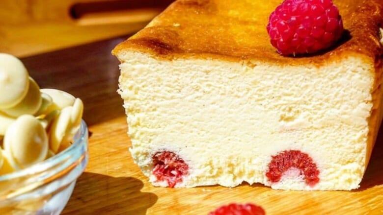 まだ日本のガイドブックに載ってないかも!最高に美味しいハワイのチーズケーキ