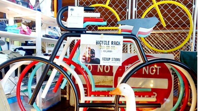 【ハワイに新たな自転車レーンが誕生!】バイクレーンのメリットとハワイの自転車ルール
