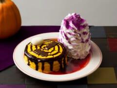 【10月31日まで限定販売】Eggs 'n Thingsでハロウィン気分を楽しめるメニュー「ハロウィンパンケーキ」が登場!