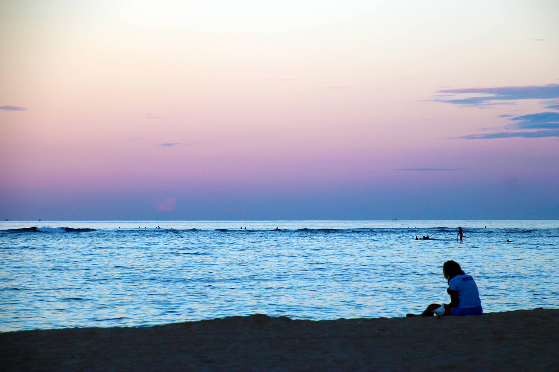earlymorning-beach