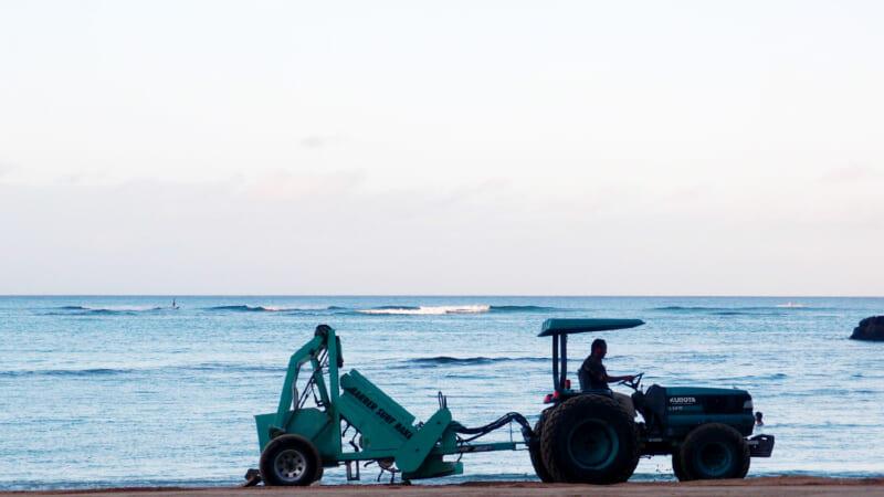 ハワイでの早起きは三文の徳以上の価値あり!マナの溢れる絶景をご紹介