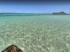 お勧めしたい理由がある!~ハワイで行きたい東海岸の穴場ビーチ