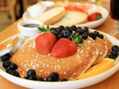 【ハワイ通厳選】オアフでおすすめのシンプルなパンケーキ店3選
