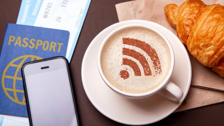 ハワイでWi-Fiを利用する際は要注意?!利用できるWi-Fiと注意点
