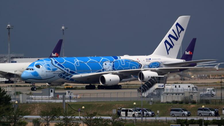 【5月11日更新】「日本 ー ハワイ」の最新運航情報