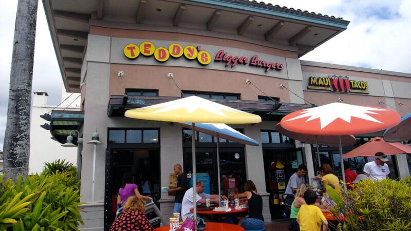 ハワイで大人気の「テディーズビガーバーガー/Teddy's Bigger Burgers」をおうちで作ってみませんか?