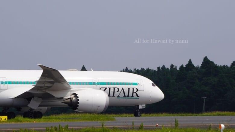 JALのLCC「ZIPAIR」がコンタクトレスな機内サービスを実現 !~そのサービス内容とは・・・