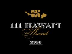 【111-HAWAII AWARD 2020年版】日本人の好きなレストランやショップのベスト3が発表!