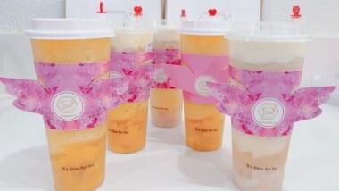 【在住者レポート】ハワイ・カイムキで行列のできるタピオカ店「カウカウズティー/Cowcow's Tea」はインスタ映え女子必見!
