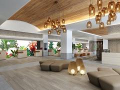 アラモアナ・ホテル・バイ・マントラ、改装終了で装い新たに~リニューアル&新規店舗オープンで迎える50周年~