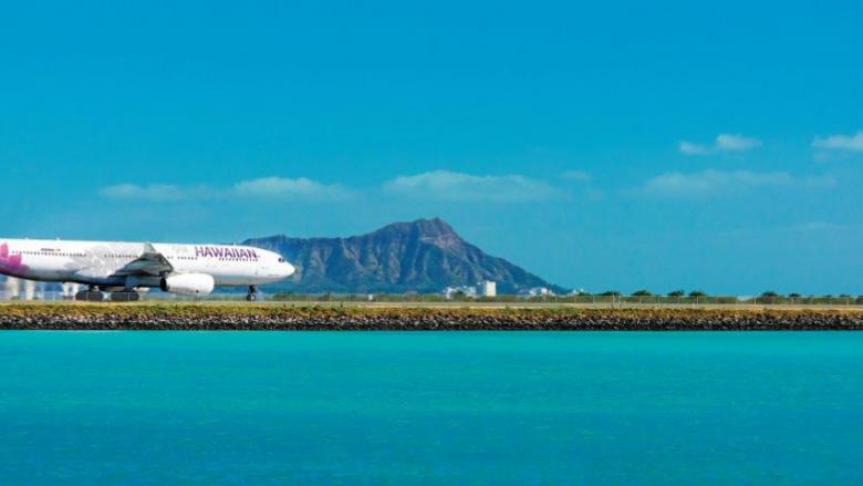 ハワイアン航空ブラックフライデーセール