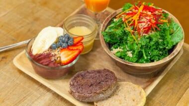 ハワイならではの朝食が楽しめるお店4選