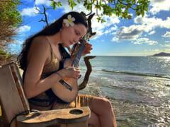 いま聴きたい 素敵な音楽を奏でるハワイのミュージシャン