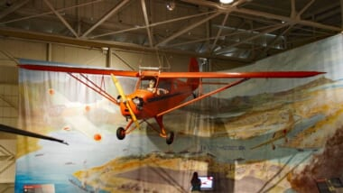 ハワイの「パールハーバー太平洋航空博物館/Pearl Harbor Aviation Museum」
