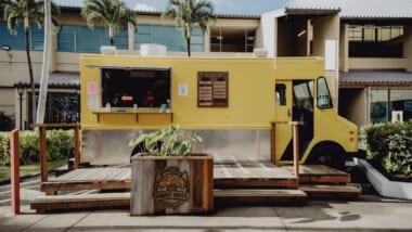 【在住者レポート】ハワイのカウアイ島で人気のドーナツ店「ホーリーグレイルドーナツ/Holey Grail Donuts」がオアフ島に上陸!