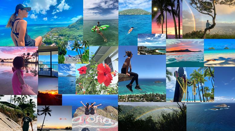 大好きなハワイへの想いを届けよう! LaniLaniラバーズに聞いた、私だけの「とっておきハワイ!」