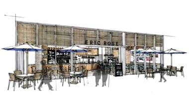 あの「MORNING GLASS COFFEE + CAFE」を手掛けたエリック・ローズが、新業態「ERIC ROSE」を12/12(土)に表参道にOPEN! 「LaniLani限定コーヒーBOX」超先行予約販売決定!