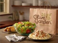 【ハワイ初上陸】人気イタリアンの「Olive Garden/オリーブガーデン 」がアラモアナセンターにオープン!