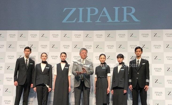 いよいよ始動!「ZIPAIR」が12月19日よりホノルルへ!気になる料金や運航日も大公開