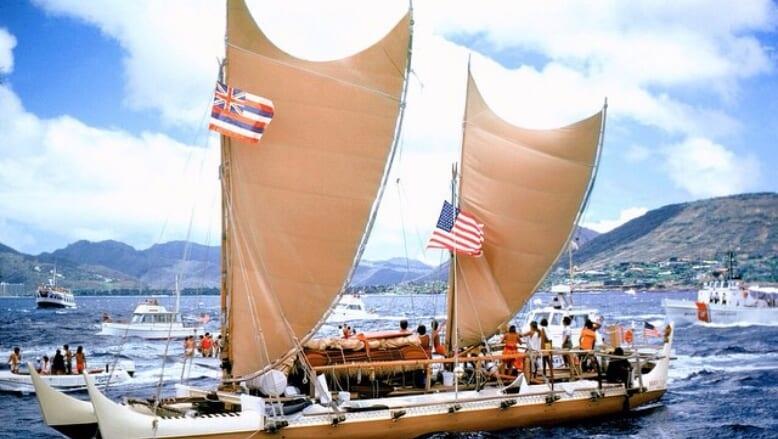 星を頼りに航海するハワイのホクレアが2022年より再び出航!これまでの歴史も徹底解説