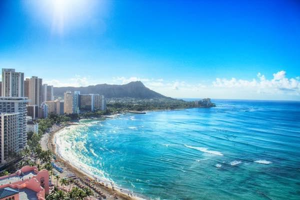 第6回ハワイに住む主催セミナーにハワイ州観光局日本支局長のミツエ・ヴァーレイ出演のご案内