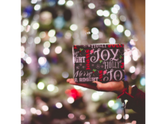12月のAWA公式プレイリスト・LaniLani Musicは、クリスマスソング特集!