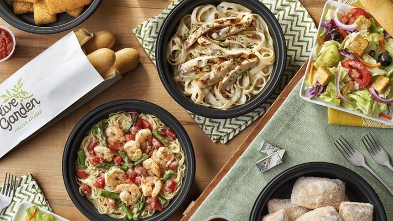 オリーブガーデン、2店舗目をカ・マカナ・アリイにオープン~人気イタリアンレストランの西オアフ進出は2021年夏~