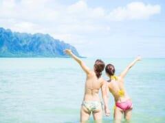 【徹底解説】ハワイ女子旅を楽しもう!気をつけたい旅する女子の心得