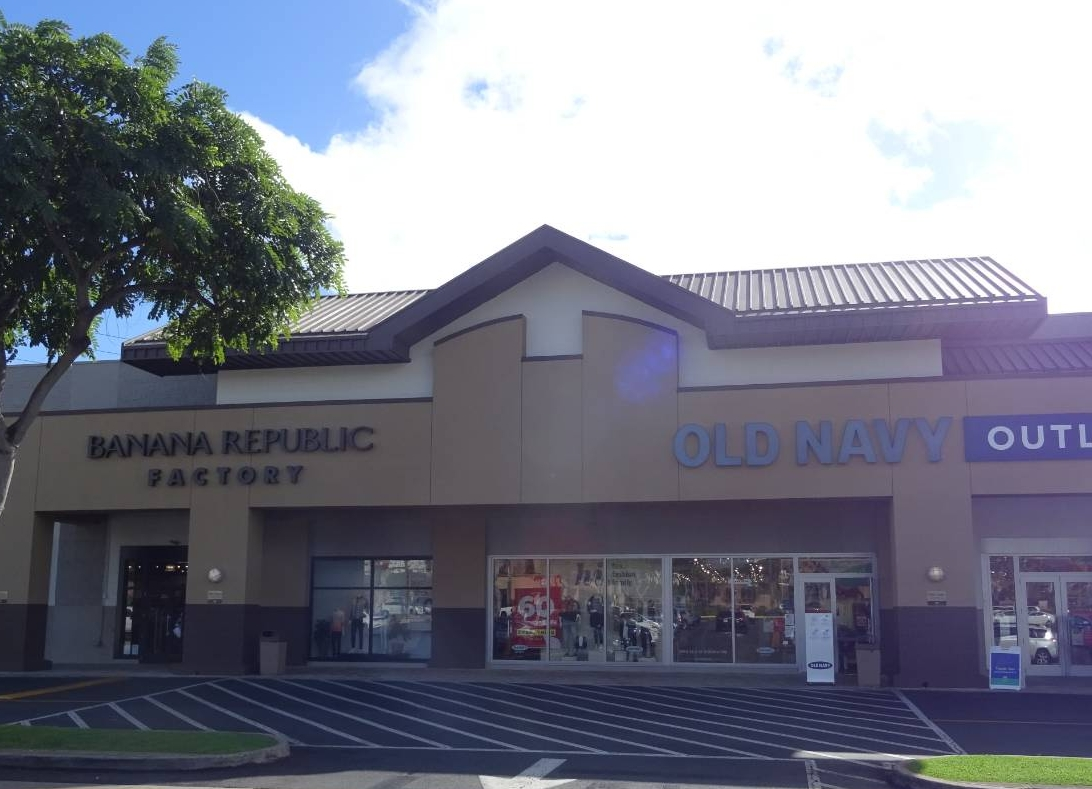 14ハワイのワイケレ・プレミアム・アウトレットの今とレスポートサックのハワイ限定商品!