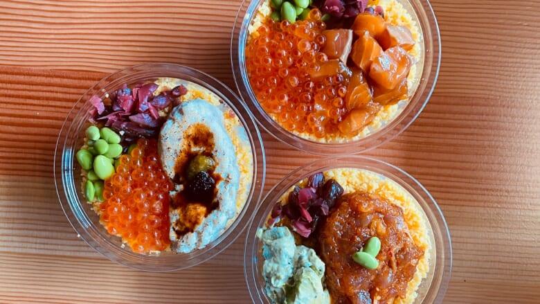 ハワイ滞在中に日本食が恋しくなったら…カイムキのお弁当屋さん「HIGOTO」