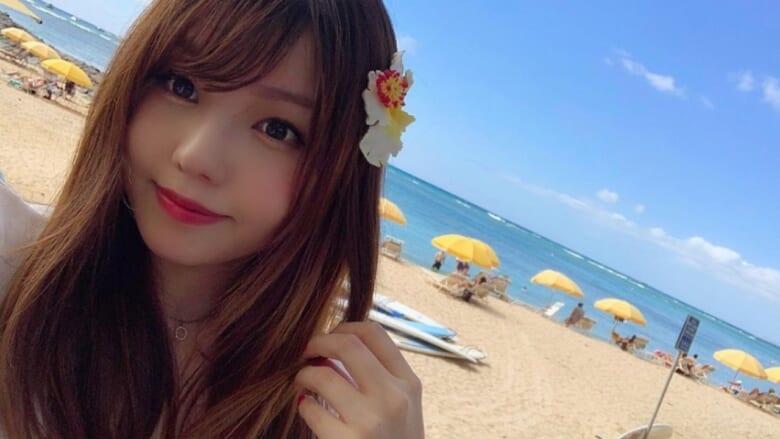 新コーナー『ハワイ美女』スタート!事前テストプログラムで早速ハワイへ向かった「Shiさん」