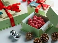 「ザ・カハラホテル&リゾート横浜」最新情報!マカダミアナッツチョコのクリスマス限定フレーバーとクリスマスケーキが登場