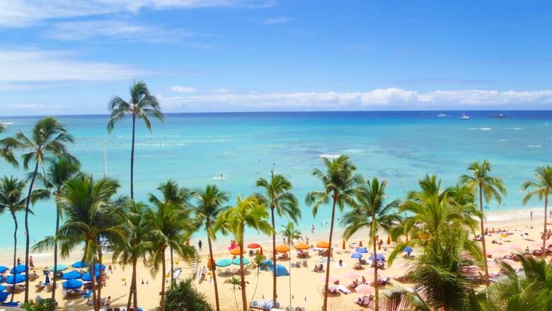 新コラム『Surf Room』スタート!「ロイヤルハワイアンホテル」からハワイの歴史を旅しよう