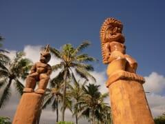 ハワイの「ティキ」とは?気になるティキの歴史とティキに出会える場所をご紹介!