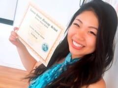 【ハワイ美女】特典付き!ハワイでロミロミを習得したセラピストの「Ayaさん」がハワイでの3ヶ月を語る