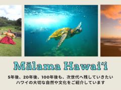 ハワイ壁紙カレンダー2021 ダウンロード