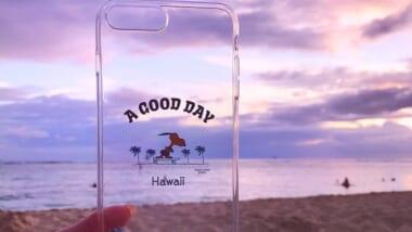 【オンラインで購入可能】ハワイのiPhoneケースで毎日をハッピーに♪かわいいハワイアンiPhoneケースを販売するショップ