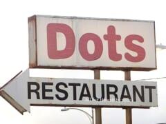 ワイキキから少し遠出するときに行きたい!ワヒアワのローカルにも大人気「Dot's/ドッツ」