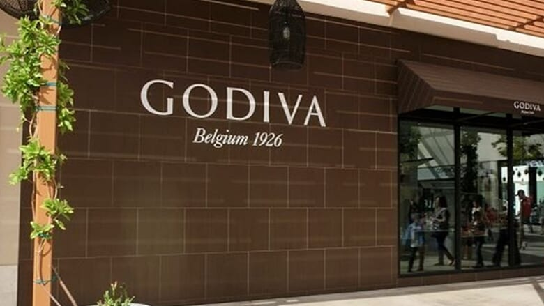 あの大人気「ゴディバ/GODIVA」がハワイから消える!北米の全128店舗の閉鎖を決定