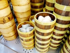 お得すぎるテイクアウト!ハワイ・カイムキの飲茶「ハッピーデイズ/Happy Days Chinese Seafood Restaurant」で朝食
