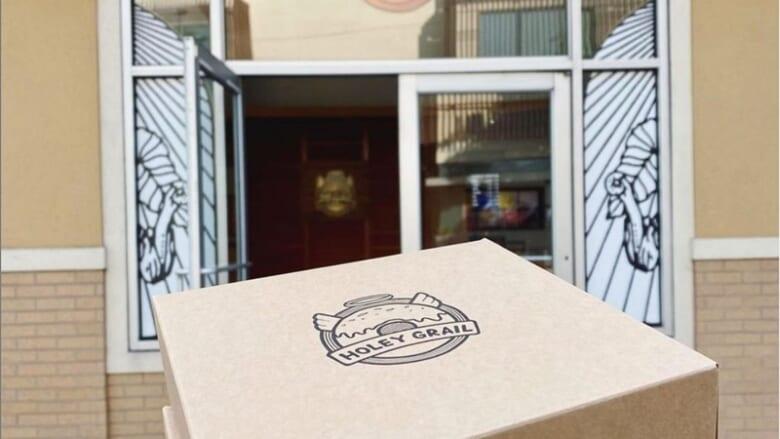 ハワイの人気ビーガンドーナツ「ホーリーグレイルドーナツ/Holey Grail Donuts」がワードに店舗をオープン!
