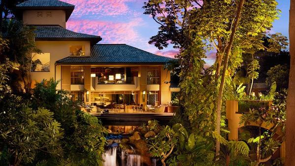 フォーシーズンズリゾートラナイが全米ランキング第1位のホテルに選定【2021年U.S.ニューズ&ワールド・レポート調べ】