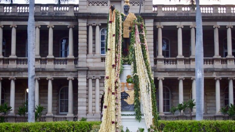 【徹底解説】ハワイ王国の王家「カメハメハ家」と「カラカウア家」のつながり