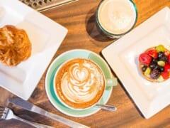 ハワイロスのあなたにおすすめ!日本に上陸しているハワイのカフェ5選