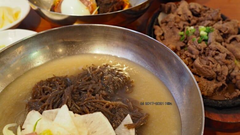 ユッチャンのあの冷麺を日本でも満喫できちゃう!ハワイの人気コリアンレストラン「ユッチャンコリアンレストラン」に行ってみた