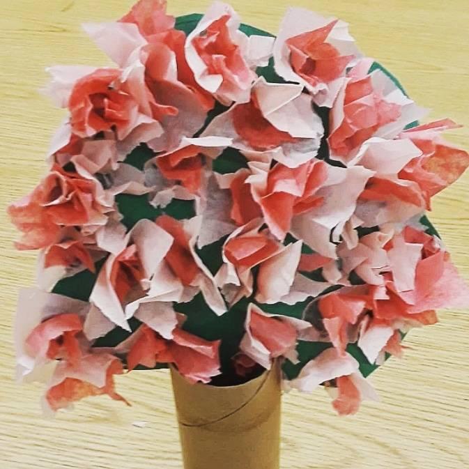 桜の木クラフト